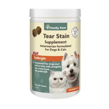 Tear Stain Supplement